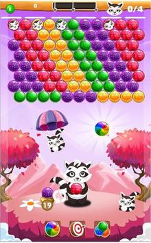 Bubble Shooter : Animal Rescue screenshot 1