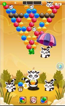 Bubble Shooter : Animal Rescue screenshot 3