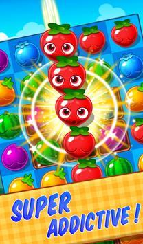 Fruity Mania : Crazy Linker screenshot 2