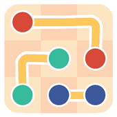 Draw Line : Simple Lines icon