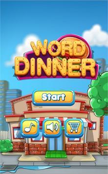 Word Dinner screenshot 5