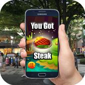 Pocket Chef Go icon