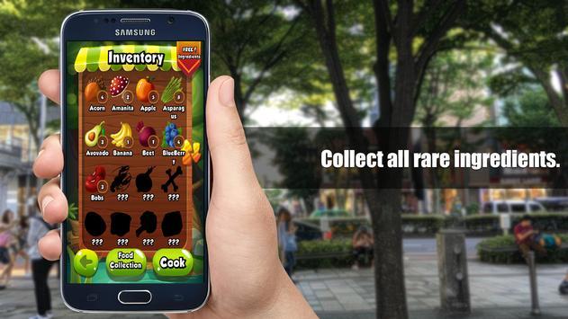 Pocket Chef Go apk screenshot
