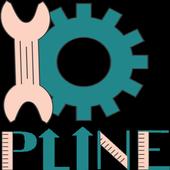 Pline icon
