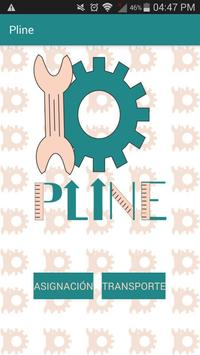 Pline poster