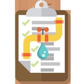 Plumbing Invoices icon