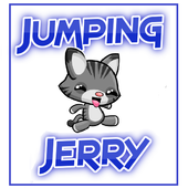 Jumping Jerry icon
