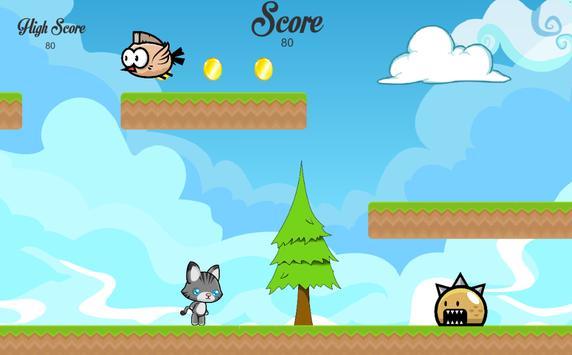 Jumping Jerry apk screenshot