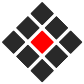 Puzzle game Rubik's Cube icon