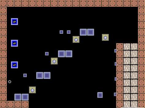 First Bounce Ball screenshot 1