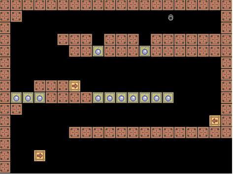 First Bounce Ball screenshot 5