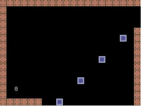 First Bounce Ball screenshot 6