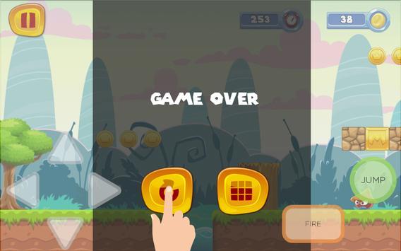 Super hulK World Sandy Hero Game frEE screenshot 7