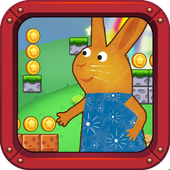 wanDA Hopper and Alien Jumping Game icon