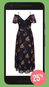 Plus Size Women Clothing screenshot 1