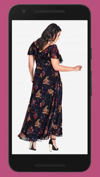 Plus Size Women Clothing screenshot 7