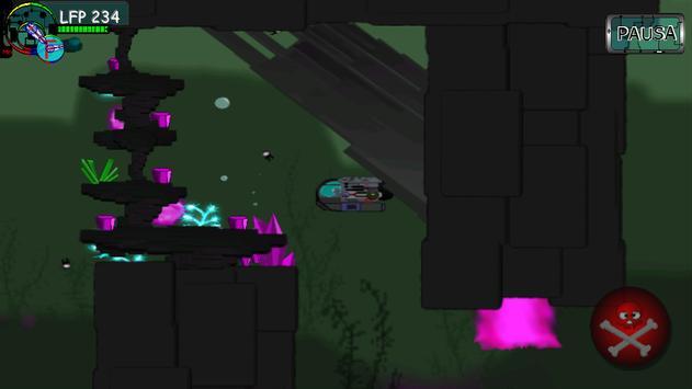 3MoonDemo apk screenshot