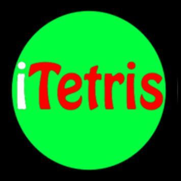 itetris poster