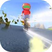 shiva road adventure icon