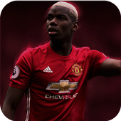 Best Pogba Wallpapers HD 4K icon