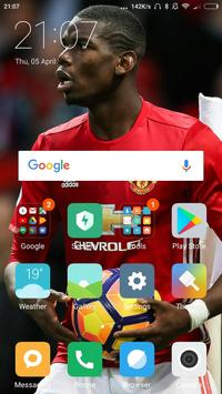 Best Pogba Wallpapers HD 4K poster