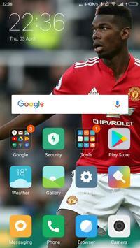 Best Pogba Wallpapers HD 4K screenshot 3