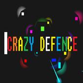 Crazy Defence icon