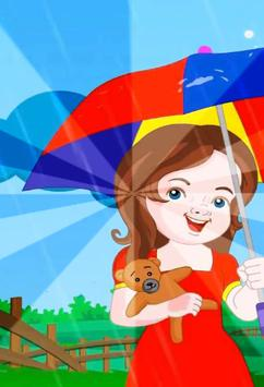 Poem Nursery Rhyme Videos Apk Screenshot