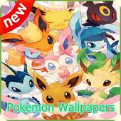 Poke Wallpapers icon