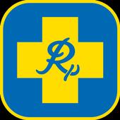 Pharmacy Procedures Manual icon