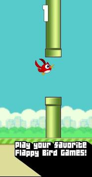Flappy Collection poster