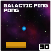 Galactic Ping Pong icon
