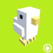 Crossy Bird icon