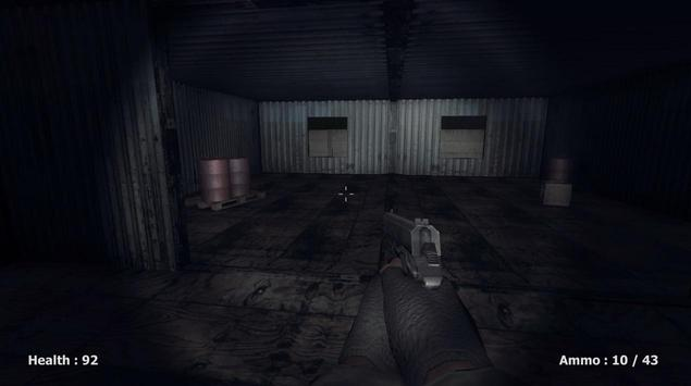 Slenderman Must Die: Chapter 6 screenshot 4