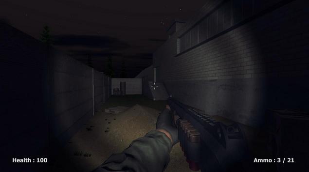 Slenderman Must Die: Chapter 6 screenshot 6