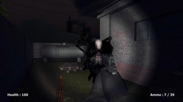 Slenderman Must Die: Chapter 6 screenshot 7