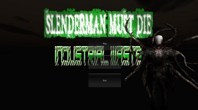 Slenderman Must Die: Chapter 6 poster