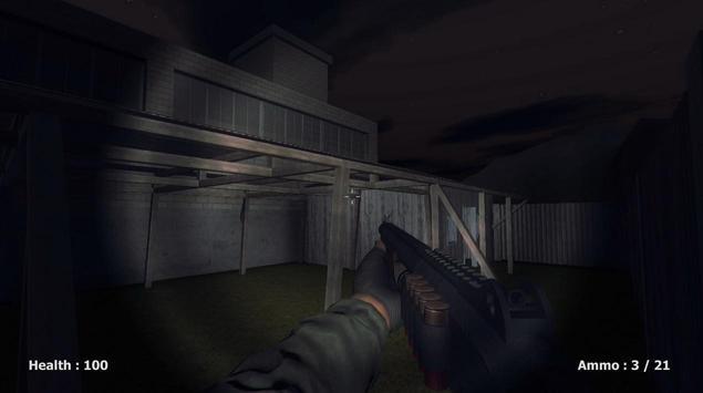 Slenderman Must Die: Chapter 6 screenshot 13