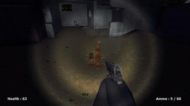 Slenderman Must Die: Chapter 6 screenshot 3
