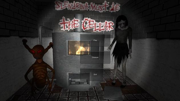 Slendrina Must Die: The Cellar poster
