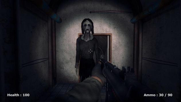 Slendrina Must Die: The Cellar screenshot 14