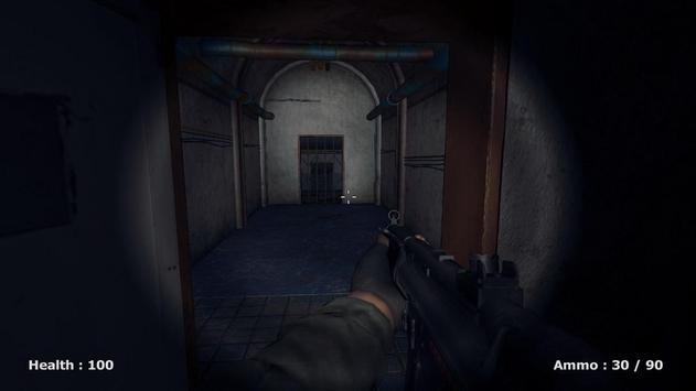 Slendrina Must Die: The Cellar screenshot 21