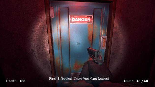 Slendrina Must Die: The Cellar screenshot 2