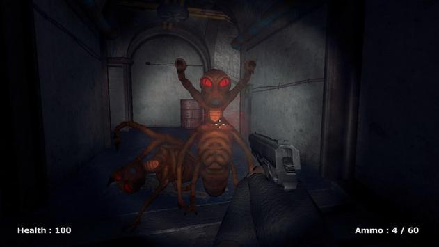 Slendrina Must Die: The Cellar screenshot 3