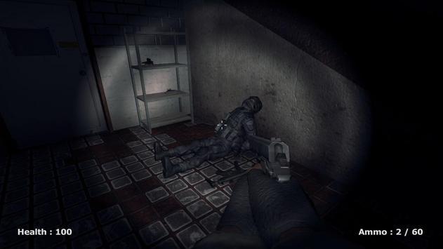 Slendrina Must Die: The Cellar screenshot 4