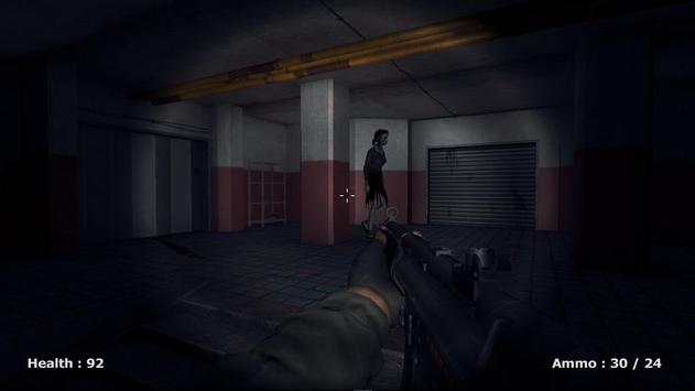 Slendrina Must Die: The Cellar screenshot 7