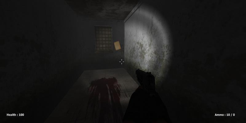 Slenderman Must Die: Chapter 1 for Android - APK Download