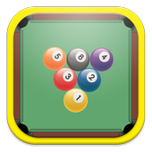 Pool 8 Ball Shooter icon