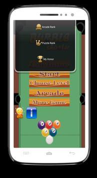 Pool 8 Ball Shooter screenshot 1