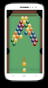 Pool 8 Ball Shooter screenshot 4